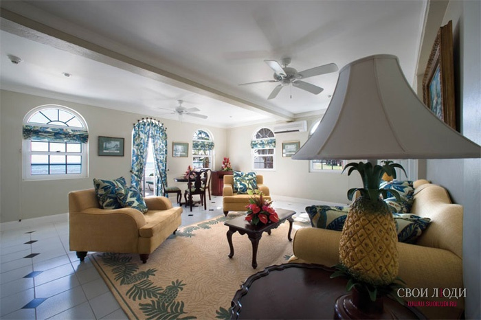 ����� Half Moon Montego Bay 5*