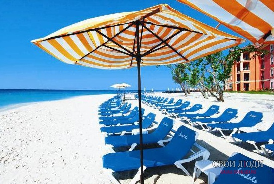 ����� Sandals Whitehouse European 5*
