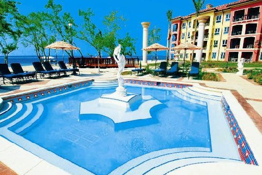 ����� Sandals Whitehouse European 5*, ������