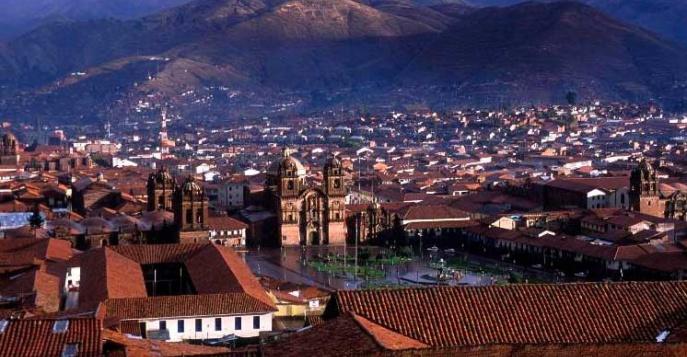 Посети город Куско - незабываемые впечатления гарантированы