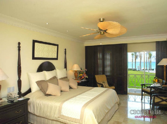 Отель Royal Hideaway Playacar 5*
