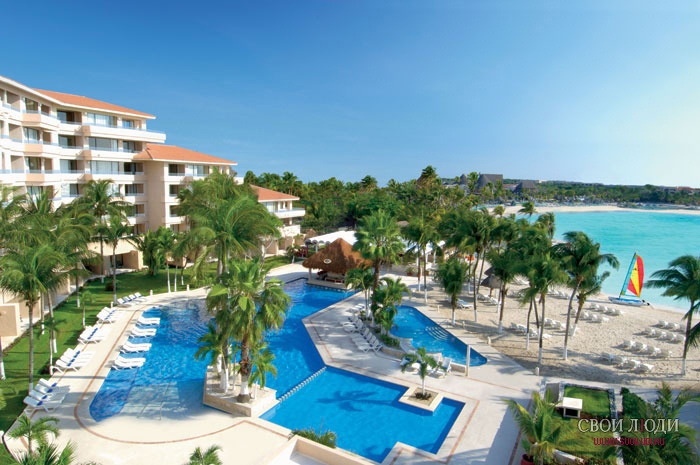 SunScape Puerto Aventuras 5*