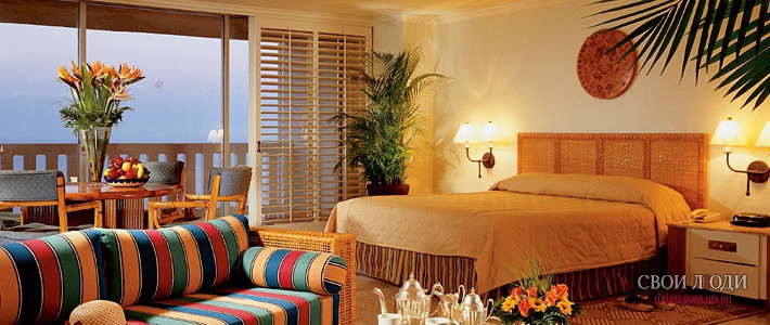 ����� The Fairmont Acapulco Princess 5*