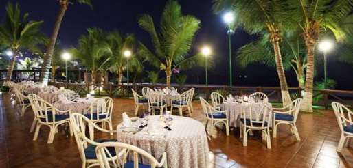 Отель Barcelo Ixtapa Beach Resort 5* - Икстапа, Мексика