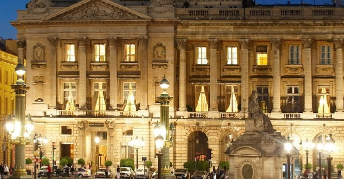 Отель De Crillon Palace 5*