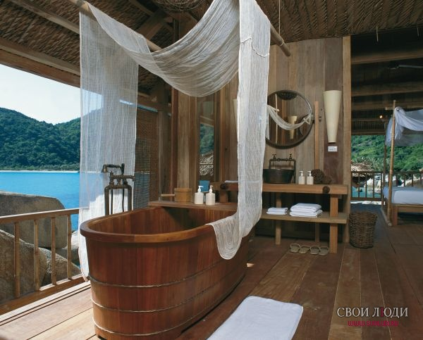 Evason Hideaway & Six Senses Spa at Ana Mandara