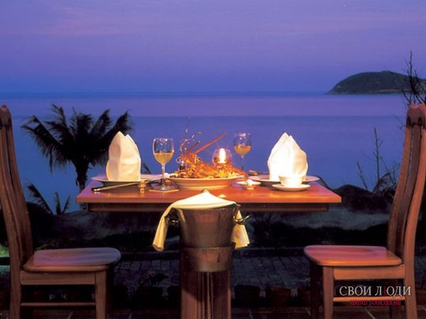 ����� Vinpearl Resort 5*
