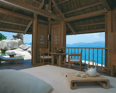 Отель Evason Hideaway & Six Senses Spa at Ana Mandara 5*