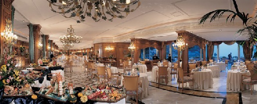 Отель Grand Mazzaro Sea Palace 4*Luxe, Италия