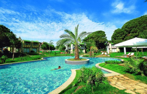 ����� Gloria Verde Resort 5*, ������