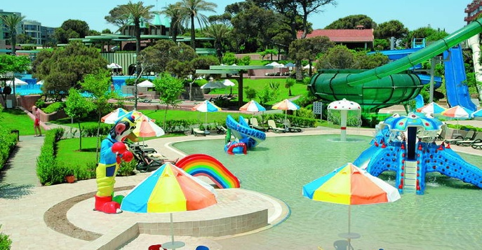 ����� Gloria Verde Resort 5*