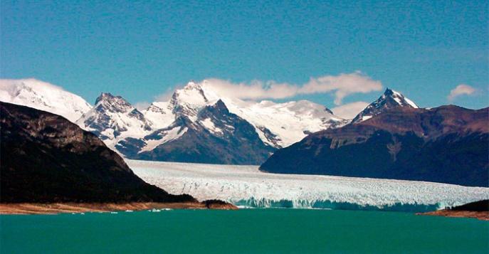 Южная Патагония – природный заповедник Чили