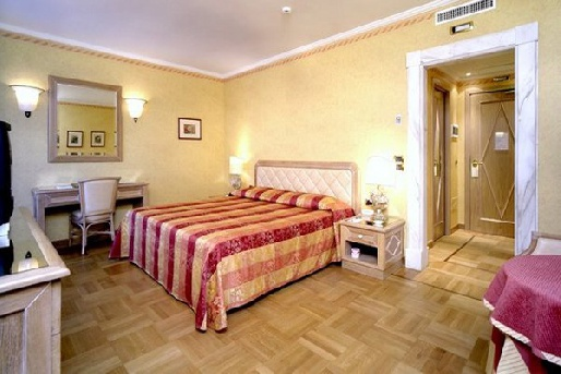 Отель Villa Ariston 4*, Италия