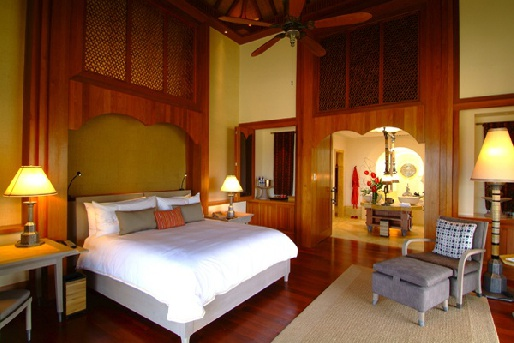����� Four Seasons Langkawi 5*luxe, ��������