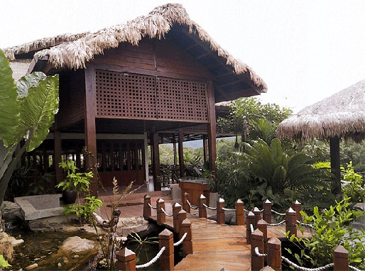 Отель Langkawi Lagoon Resort 5*, Малайзия