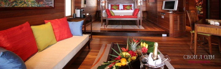 Отель Hilton Seychelles Northolme Resort & Spa 5*