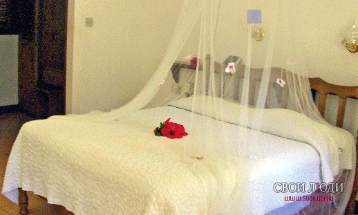 ����� Bernique Guest House