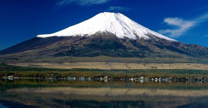Отдых в японии воплощение мечты в