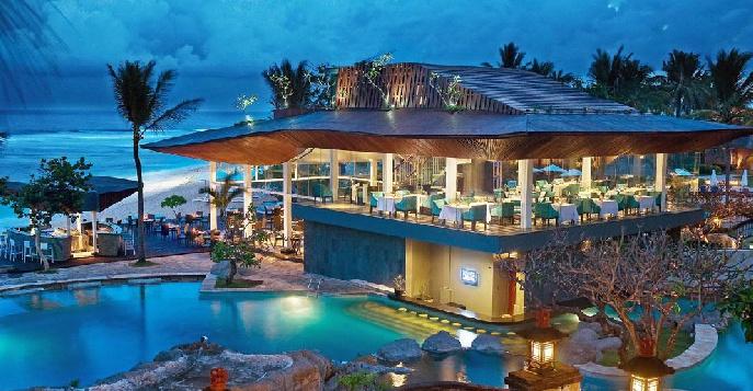 Остров Бали Цены Лучшие отели Бали Туроператор 171 Свои люди 187