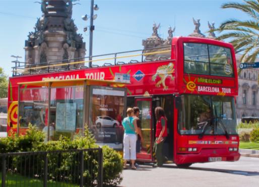 Отдых в Барселоне (Испания) от туроператора laquo;Свои людиraquo