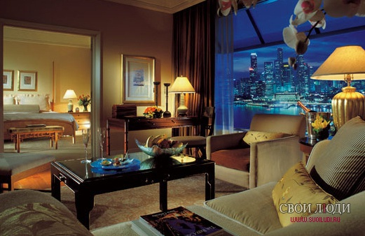 ����� The Ritz Carlton, Millenia Singapore 5*