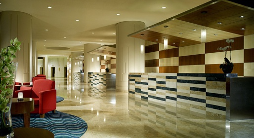 ����� Pan Pacific Hotel 5*, ��������