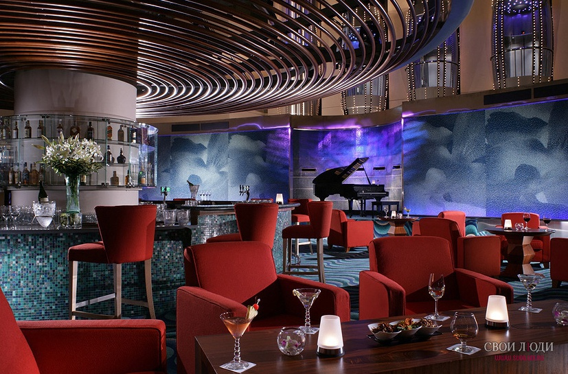 ����� Pan Pacific Hotel 5*
