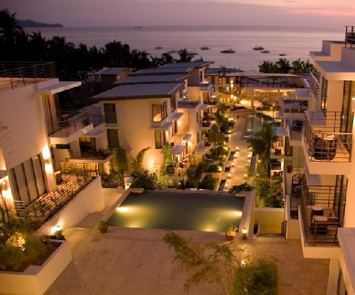 Отель Discovery Shores Boracay Resort 5*, Филиппины