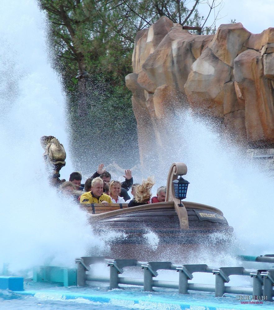 Европа парк туры в германию цены