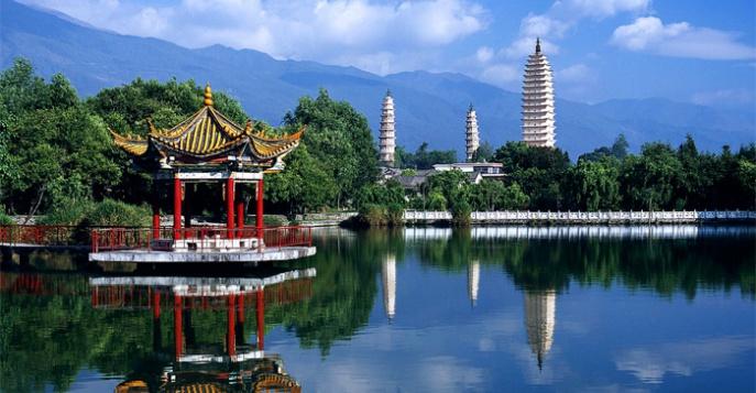 Экскурсионные туры в Китай — увлекательное путешествие в сердце восточной культуры