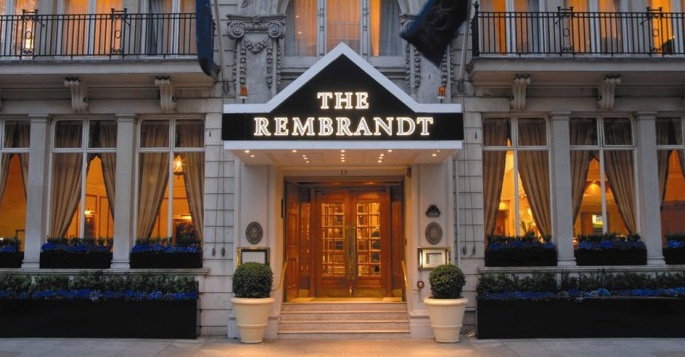 ����� The Rembrandt 4*