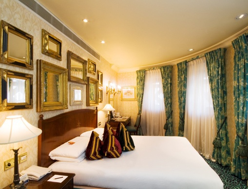 ����� The Royal Horseguards 4* - ������, ��������������