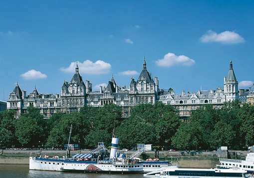 Отель The Royal Horseguards 4*