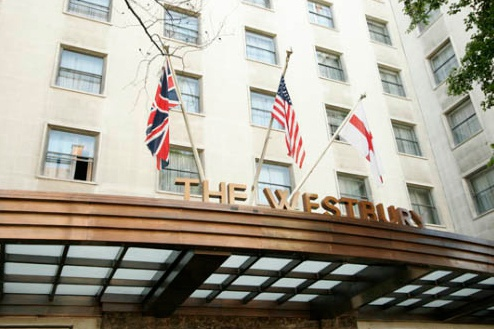Отель Westbury Mayfair 5*