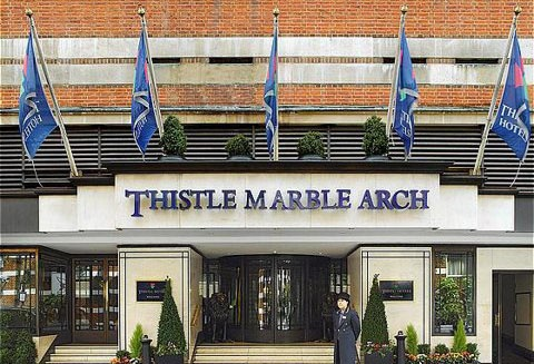 ����� Thistle Marble Arch 4*