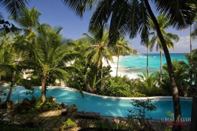 самые самые дорогие отели в мире