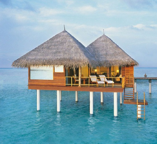 Отель Taj Exotica Resort & Spa 5*, Мальдивы