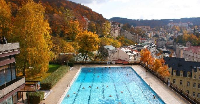 Картинки по запросу Лечебные курорты Чехии!