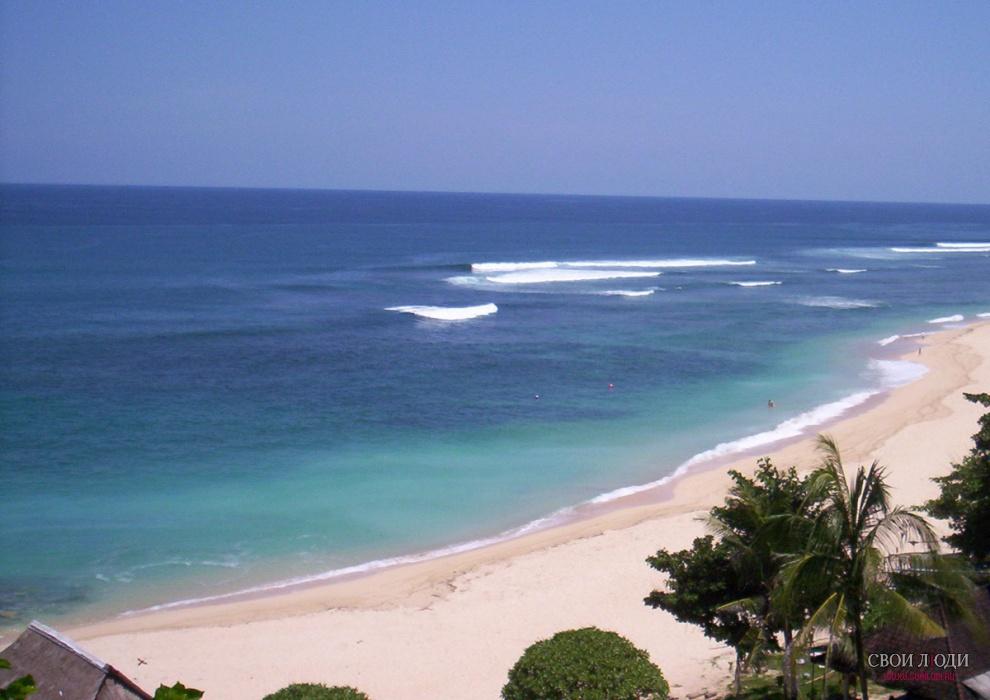 Погода на Бали по месяцам 2 14 или когда лучше ехать