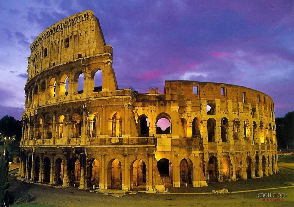 Интересные факты италии 27 фотография