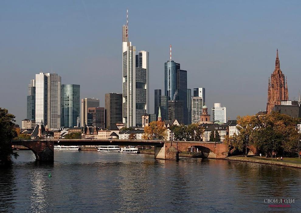 Картинки по запросу франкфурт на майне