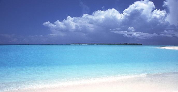 могу ставить на каком курорте белый песок и изумрудная вода клев карася интенсивности