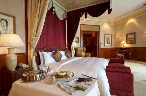Отель The Empire Hotel & Country Club 5* , Бруней