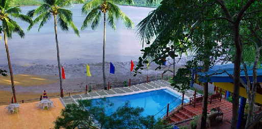 Отель Dive Link Resort Palawan 3*, Филиппины
