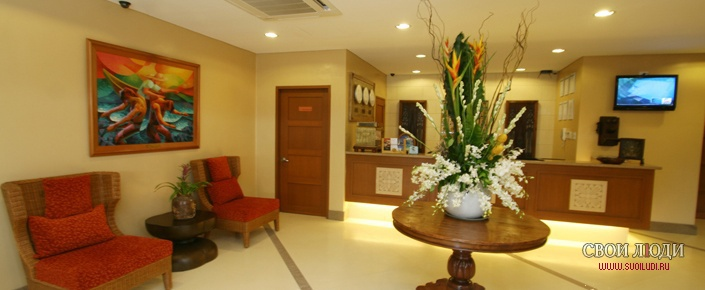 ����� Boracay Crown Regency Resort 4*