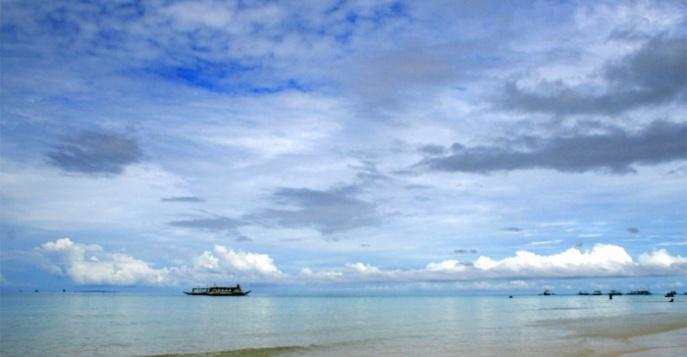 Карта Филиппин. Географические особенности и рельефное разнообразие филиппинских островов.