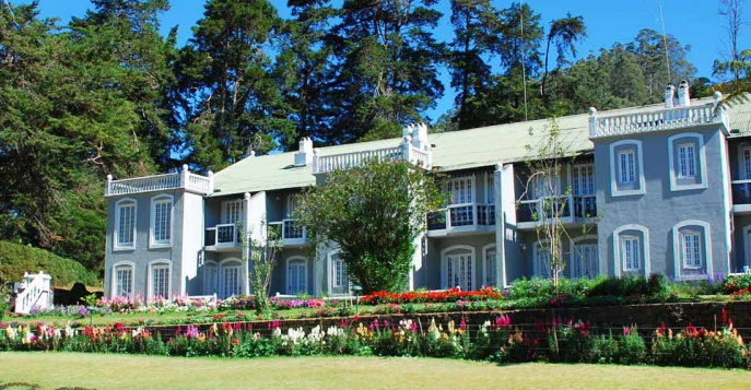����� Jetwing St.Andrews 4*