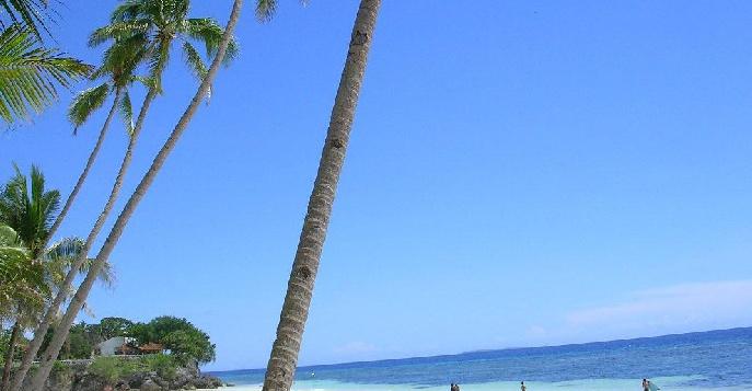 Ленивая зимовка в Азии на Филиппинах отзывы