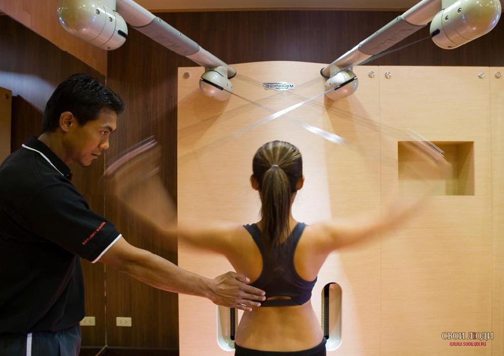 программа детоксикации организма и похудения