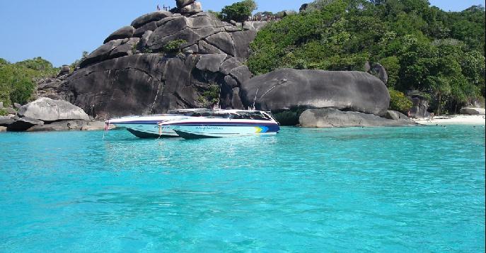 Курортная зона Кхаолак и морской парк Пхангнга Khaolak-phangnga-1265733598_w687h357